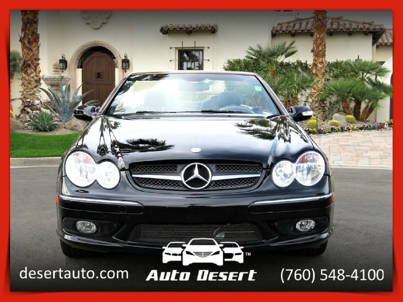 Mercedes-Benz CLK55 AMG 2004 price $12,970