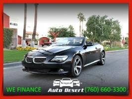 BMW 6-Series 2009
