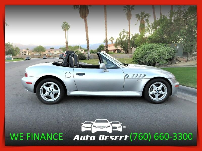 BMW Z3 2002 price $8,700
