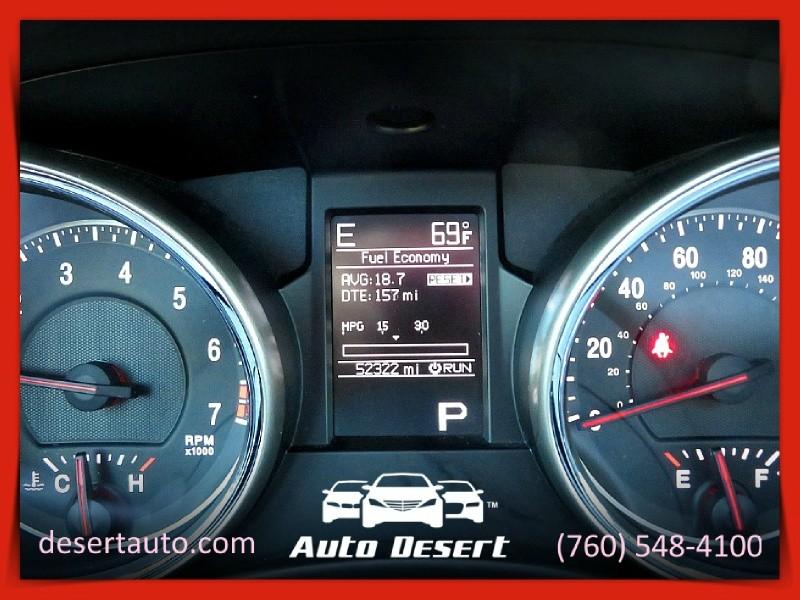 Jeep Grand Cherokee Panoramic Roof Navigation System 2012 price $14,790