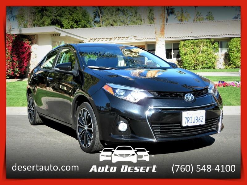 Toyota Corolla 2016 price $14,297