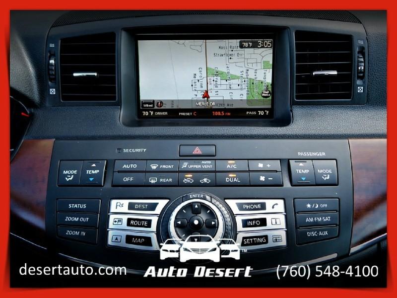 Infiniti M45 2008 price $10,970