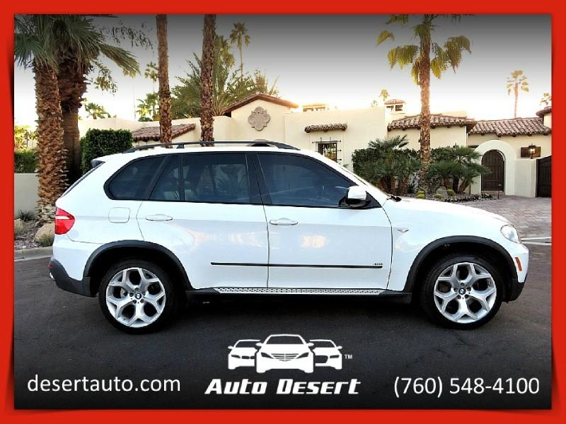 BMW X5 2008 price $9,970
