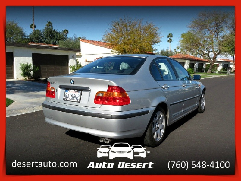BMW 3-Series 2003 price $5,470
