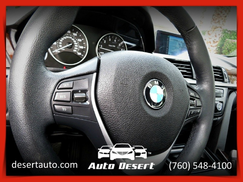 BMW 3-Series 2014 price $14,970