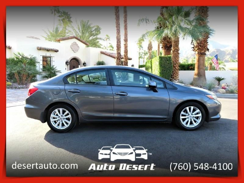 Honda Civic Sdn 2012 price $9,970