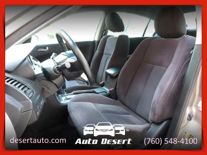 Nissan Maxima 2007 price $5,470
