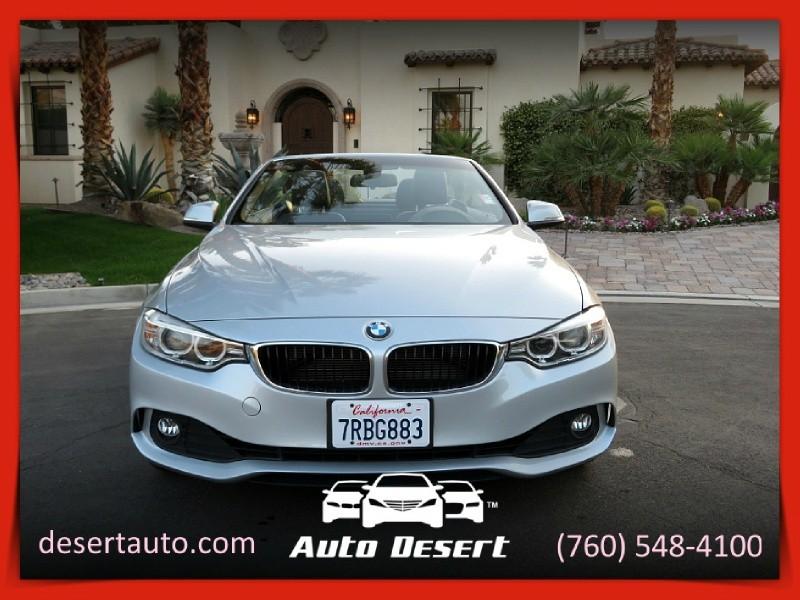 BMW 4 Series 2015 price $25,970