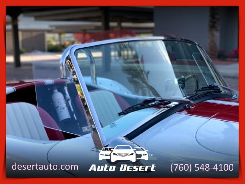 Ford shelby cobra replica 1965 price $49,700