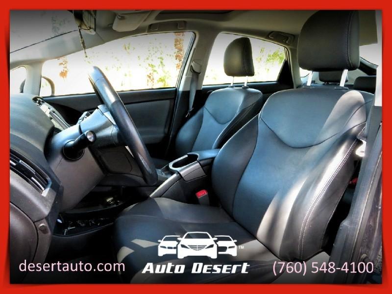 Toyota Prius 2012 price $11,970