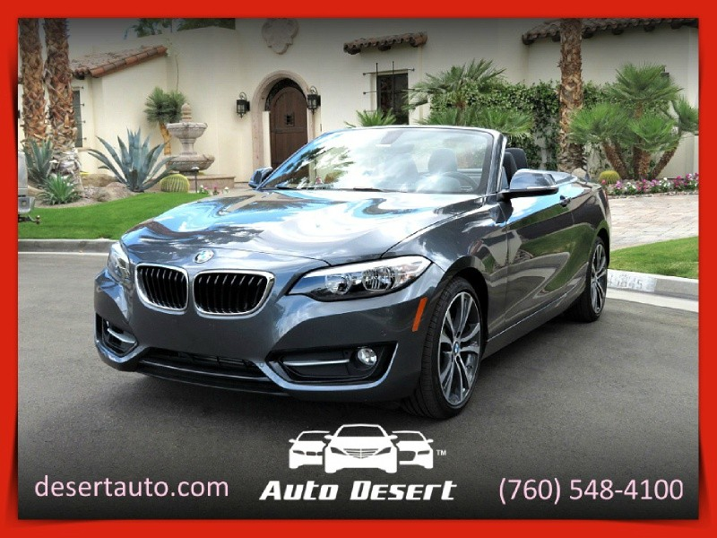 BMW 2 Series 2016 price $27,970