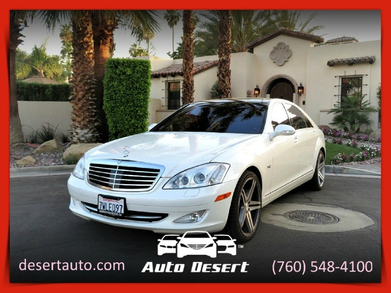 Mercedes-Benz S-Class 2009 price $29,970
