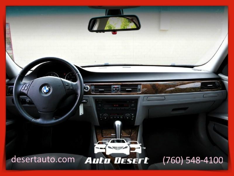BMW 3-Series 2006 price $7,970