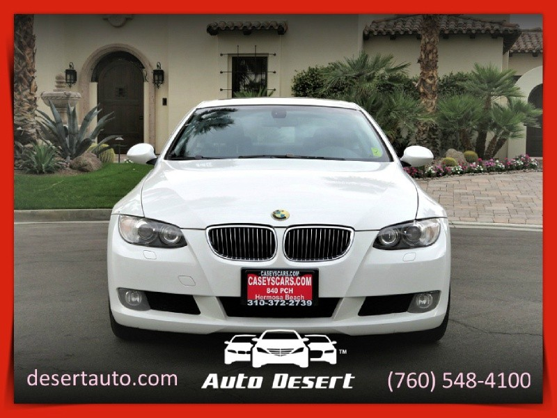 BMW 3-Series 2007 price $9,970
