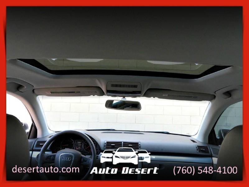 Audi A4 2005 price $6,970