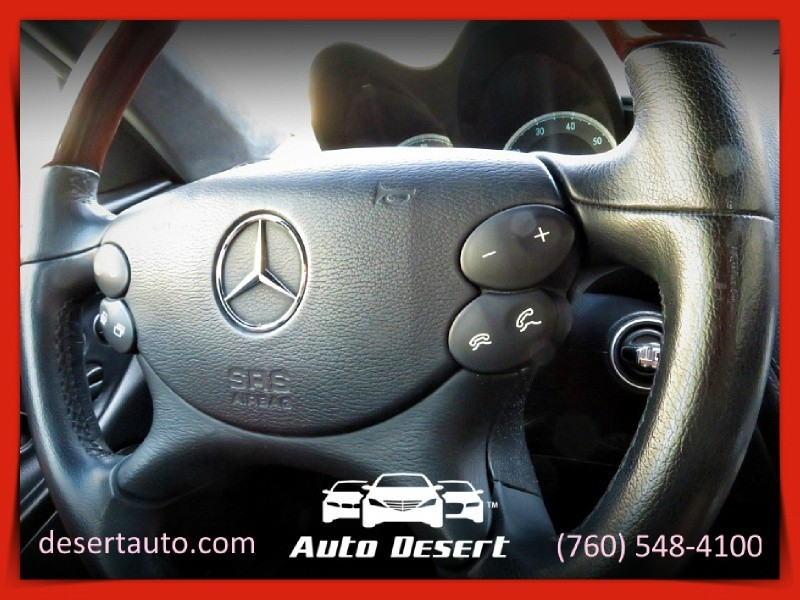 Mercedes-Benz SL-Class 2003 price $29,970