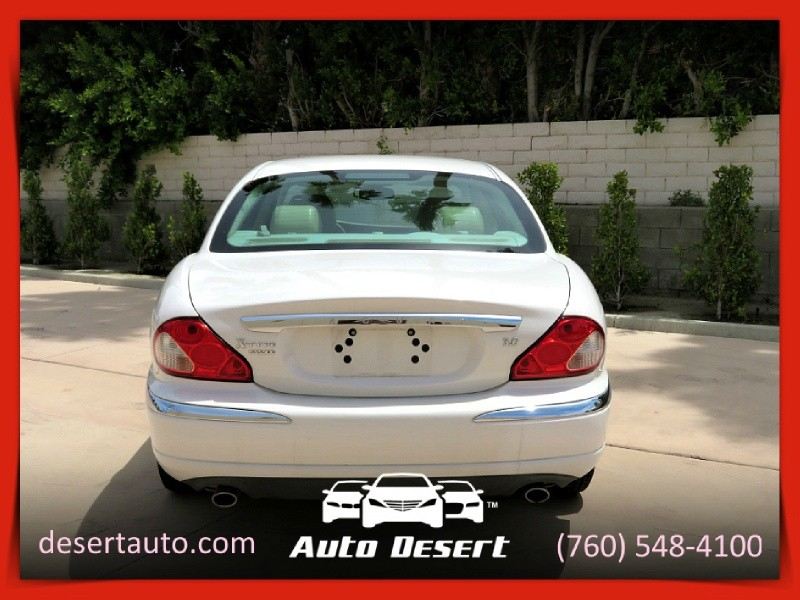 Jaguar X-TYPE 2004 price $7,970