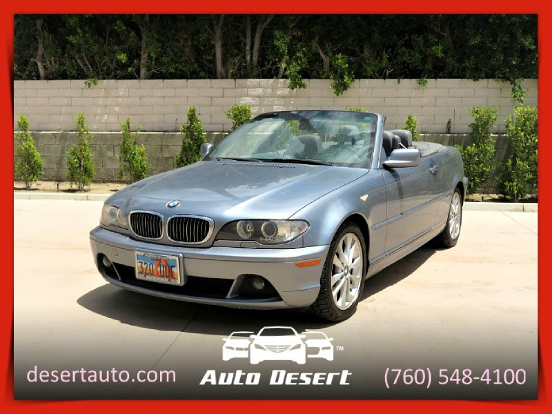 BMW 3-Series 2006 price $7,470