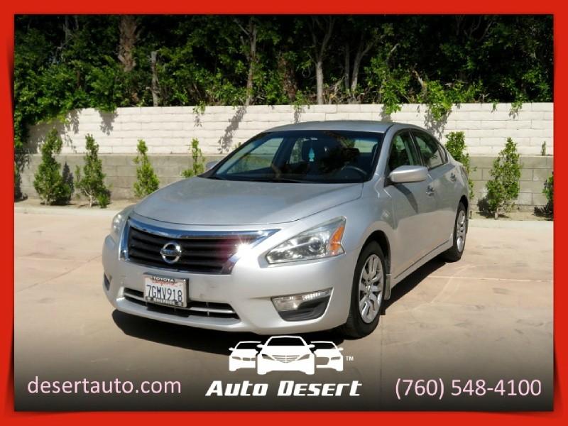 Nissan Altima 2014 price $10,970