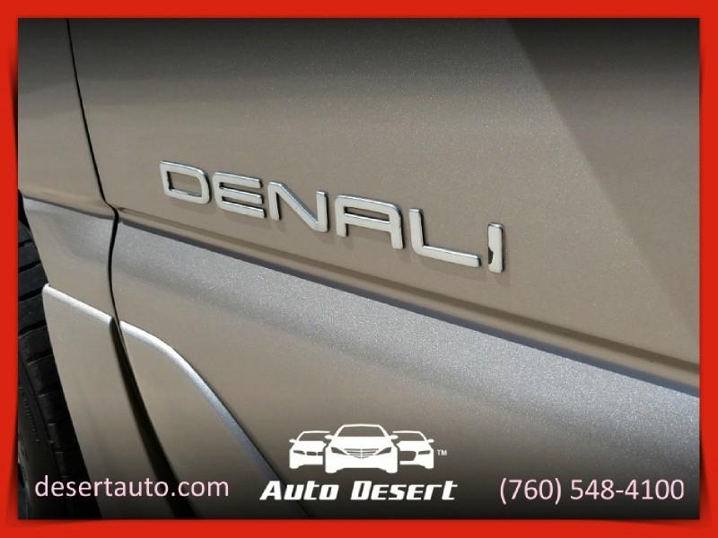 GMC Yukon Denali 2002 price $5,970