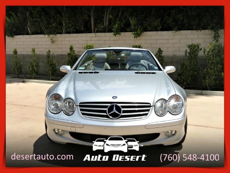Mercedes-Benz SL-Class 2006 price $17,970