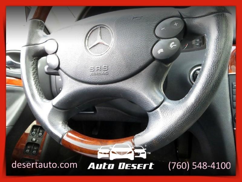 Mercedes-Benz CLK-Class 2005 price $7,470