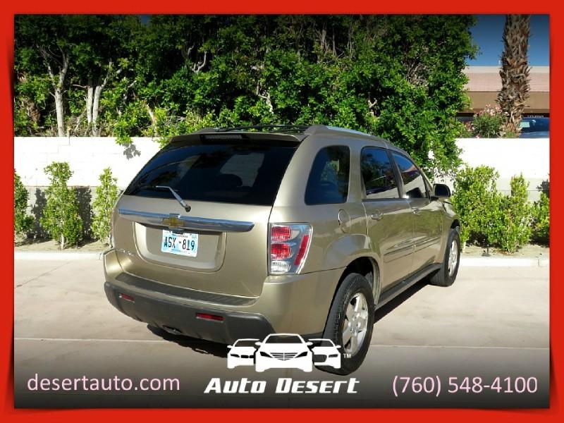 Chevrolet Equinox 2006 price $2,850