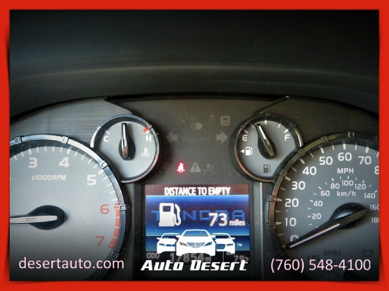 Toyota Tundra 2WD 2017 price $29,970