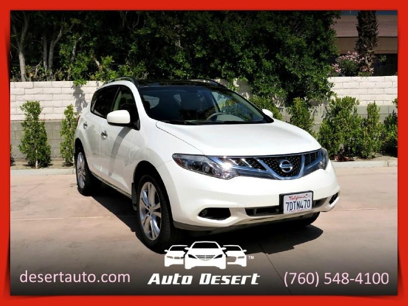 Nissan Murano 2013 price $12,970