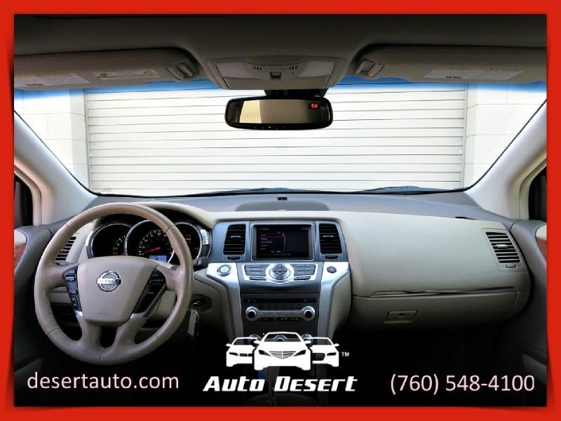 Nissan Murano fully loaded Panoramic Roof TV Screens 2013 price $12,970