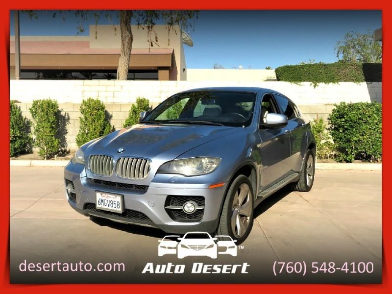 BMW X6 2010 price $12,970