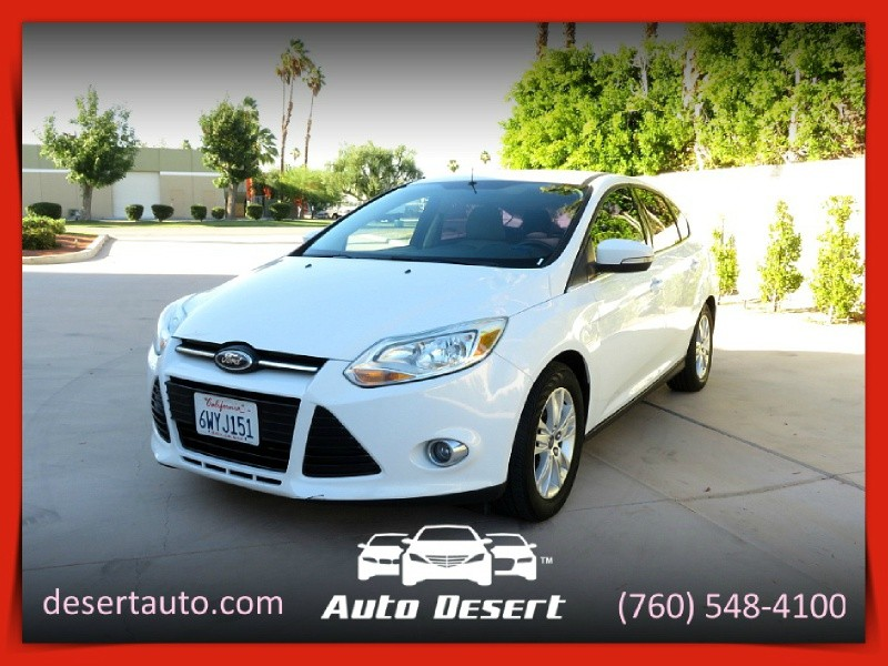 Ford Focus 2012 price $8,970