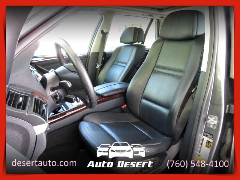 BMW X5 2011 price $13,470