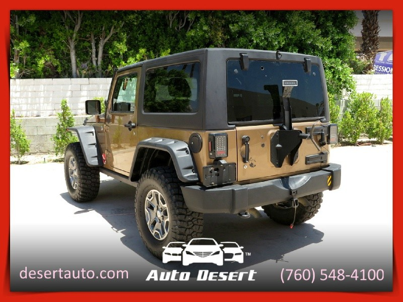 Jeep Wrangler 2015 price $28,970