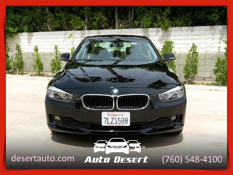 BMW 3-Series 2015 price $15,970
