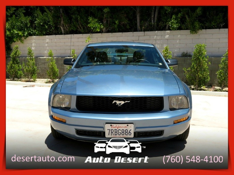 Ford Mustang 2005 price $7,970
