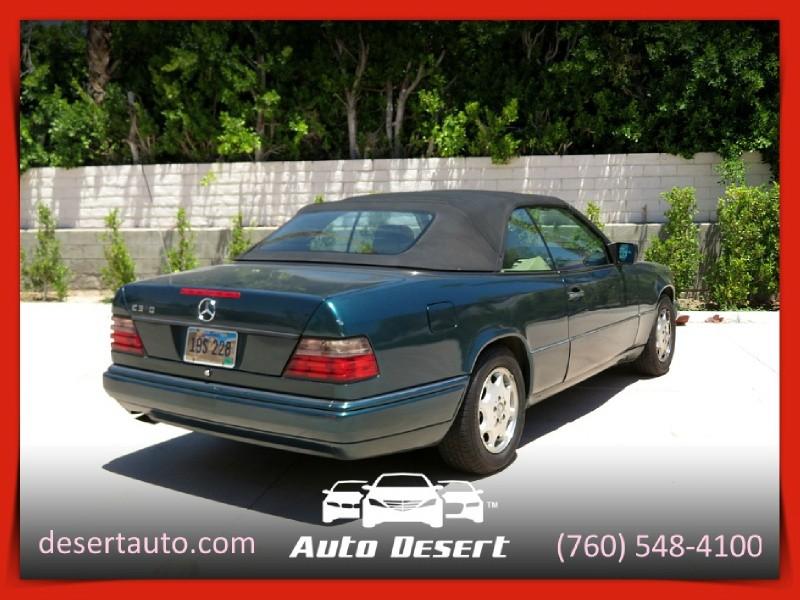 Mercedes-Benz E Class 1995 price $16,970
