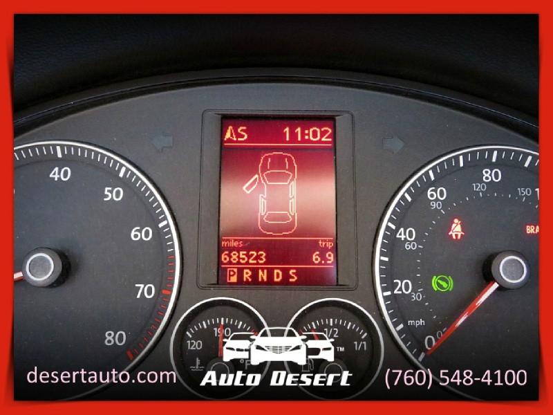 Volkswagen Eos 2008 price $8,970