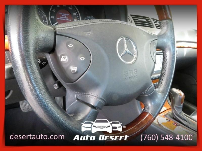 Mercedes-Benz E-Class 2006 price $6,270