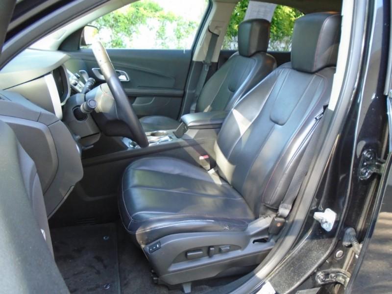 Chevrolet Equinox 2010 price $6,999