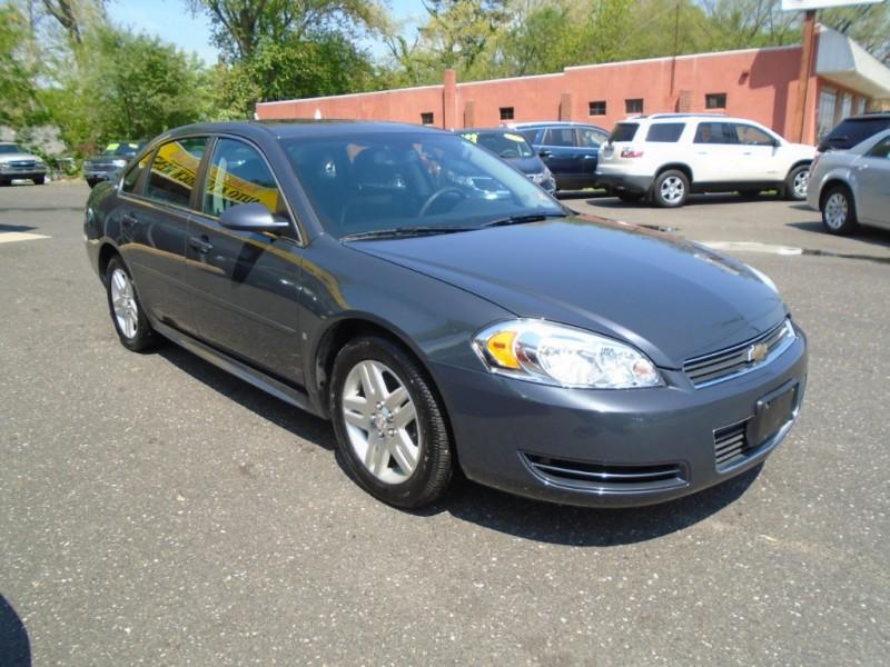 Chevrolet Impala 2009 price $5,499