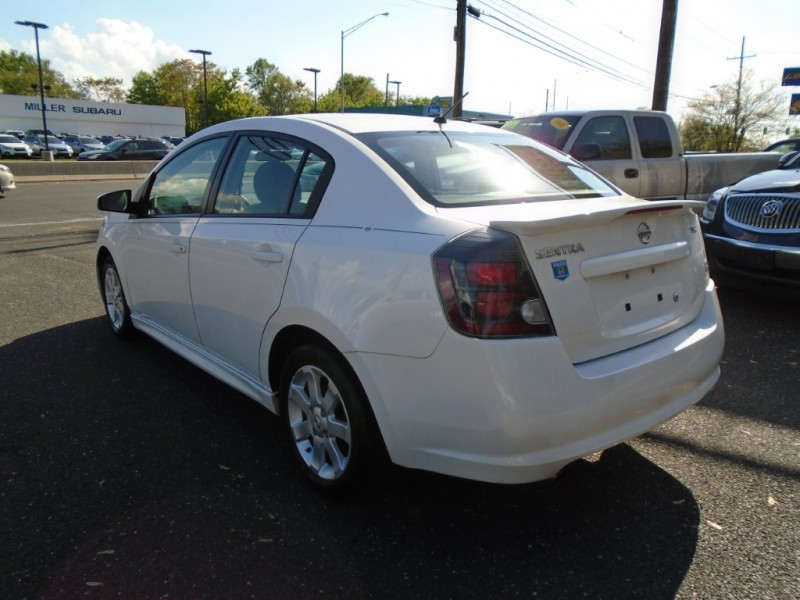 Nissan Sentra 2012 price $6,599
