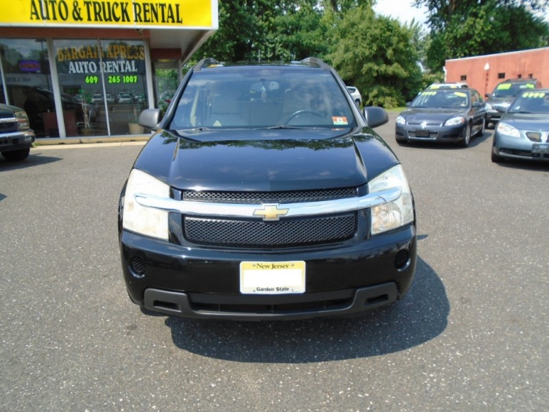 Chevrolet Equinox 2008 price $4,999