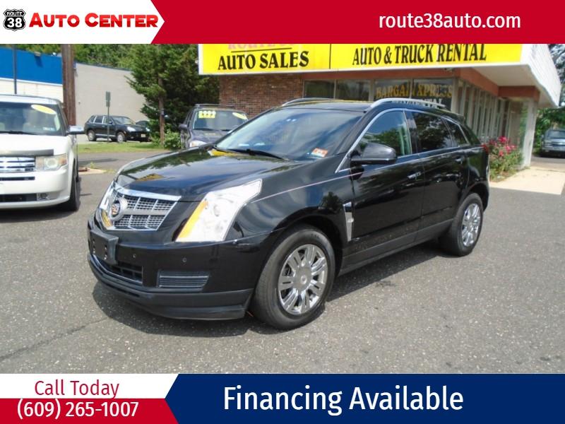 Cadillac SRX 2011 price $10,499
