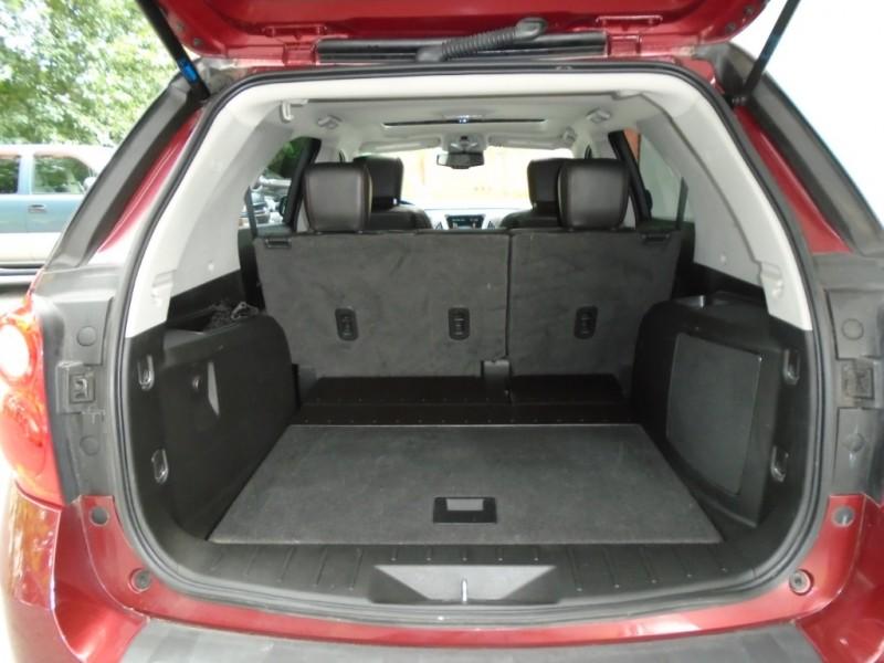 Chevrolet Equinox 2012 price $8,999