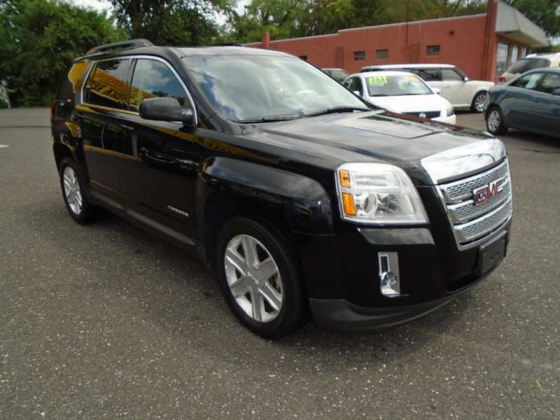 GMC Terrain 2012 price $8,999