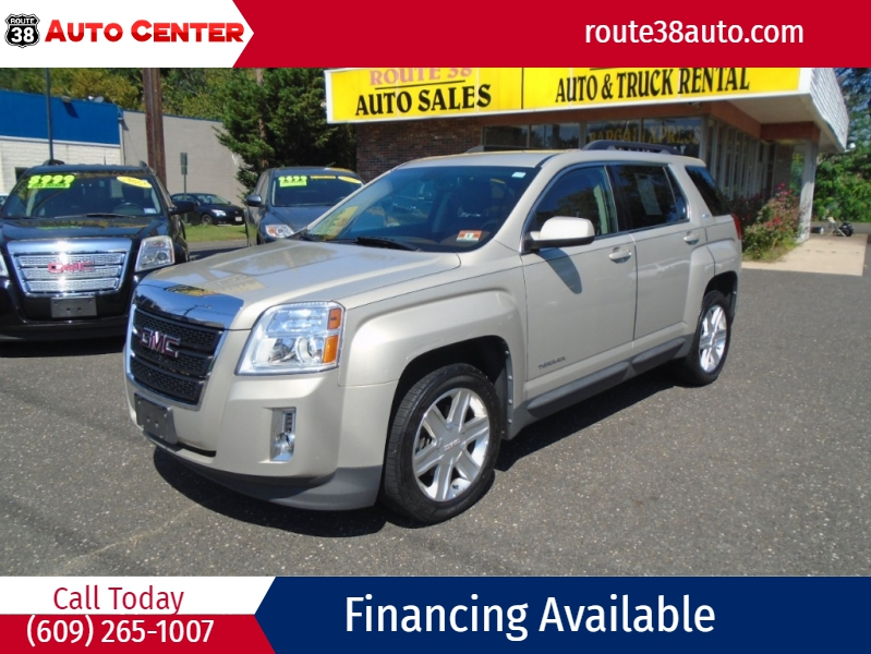 GMC Terrain 2011 price $7,999