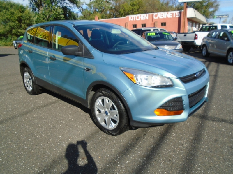Ford Escape 2013 price $7,999