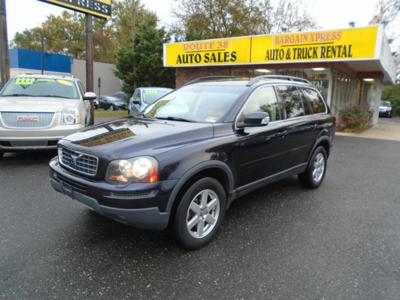 Volvo XC90 2007 price $6,999