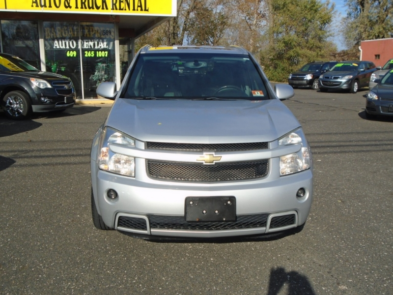 Chevrolet Equinox 2009 price $7,999